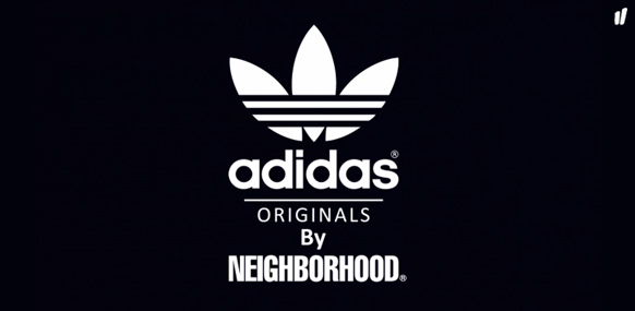 adidasxneighborhood
